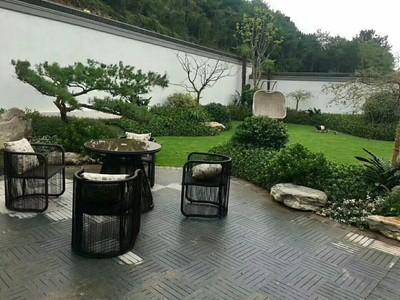 宁波象山绿城白沙湾玫瑰园